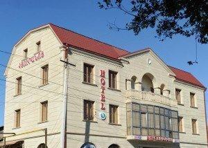 SD DAVID հյուրանոց