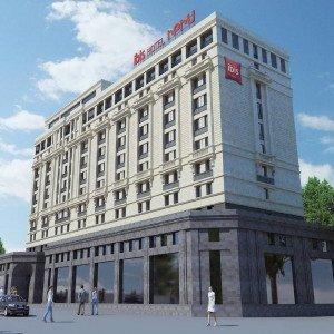 Իբիս Երևան
