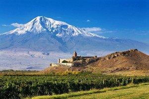 Արևի երկիր՝ Հայաստան