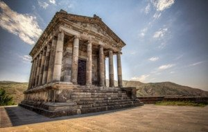 Հանգստյան օրերը Հայաստանում
