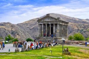 Մեկ շաբաթով Հայաստանում