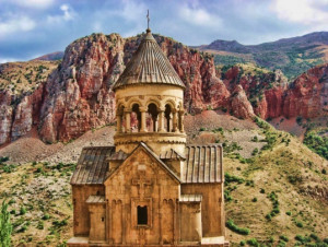 Համեղ և հետաքրքիր Հայաստան