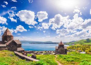 Արևային հանգիստ Հայաստանում