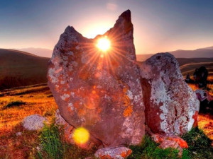 Հայաստան՝ Մեծ ճամփորդություն դեպի փոքր երկիր: