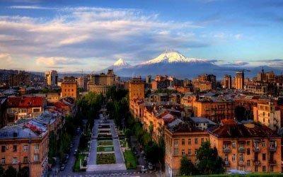 Day trip Armenia