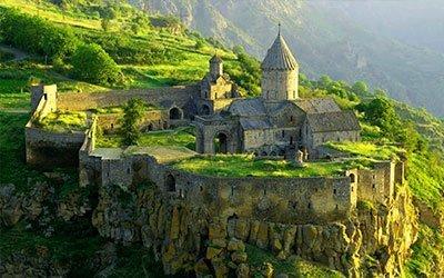 Tours Armenia